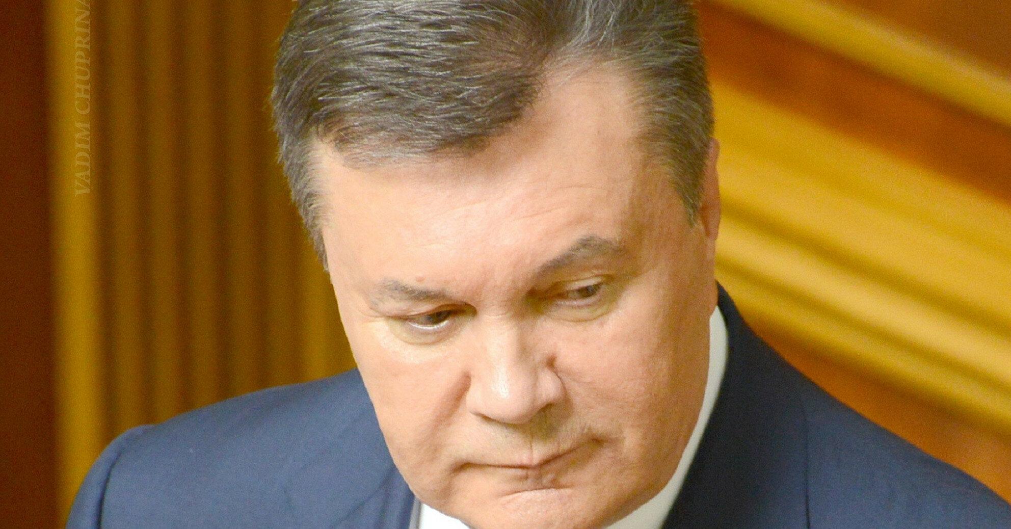 Фирма сына Януковича владеет частью бизнес-центра в Москве