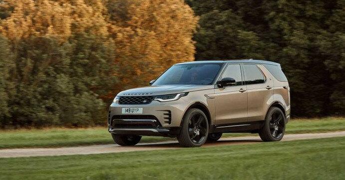 Land Rover будет создавать автомобили на двух платформах