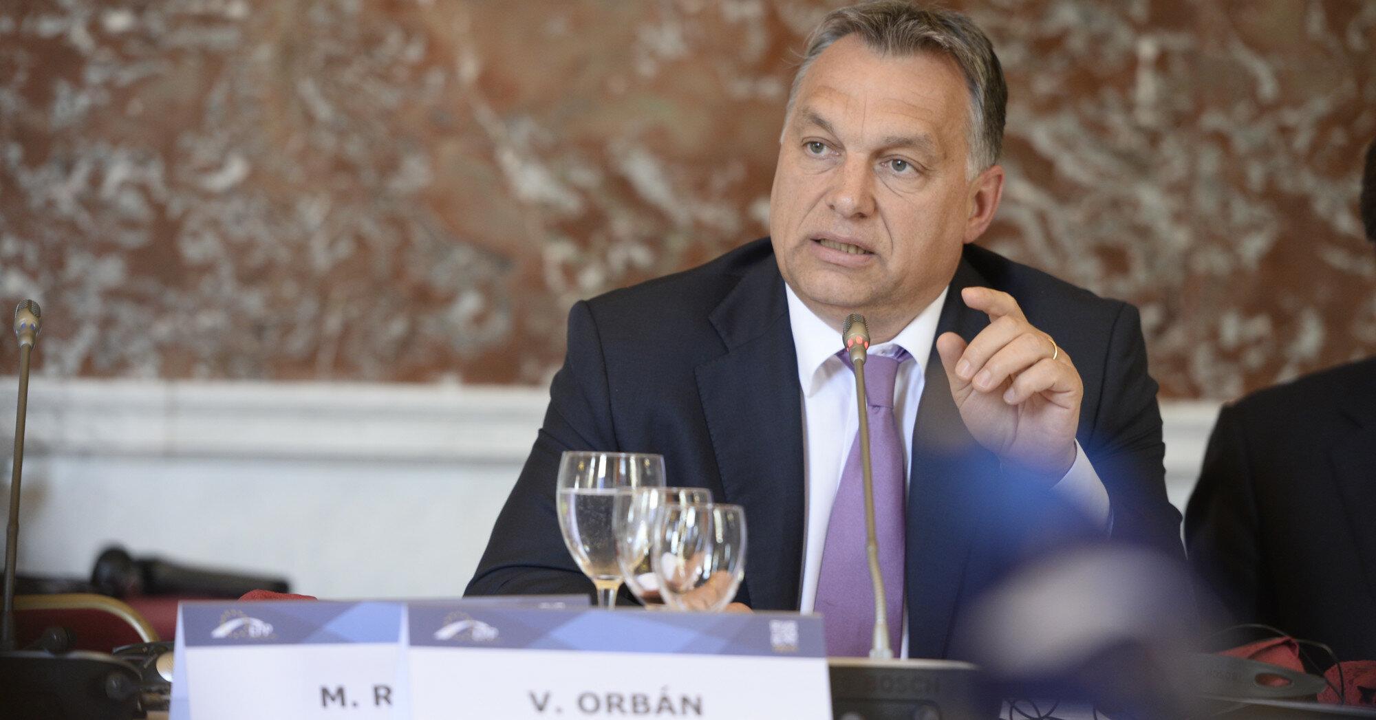 Орбан не поедет на матч сборной из-за подсветки стадиона