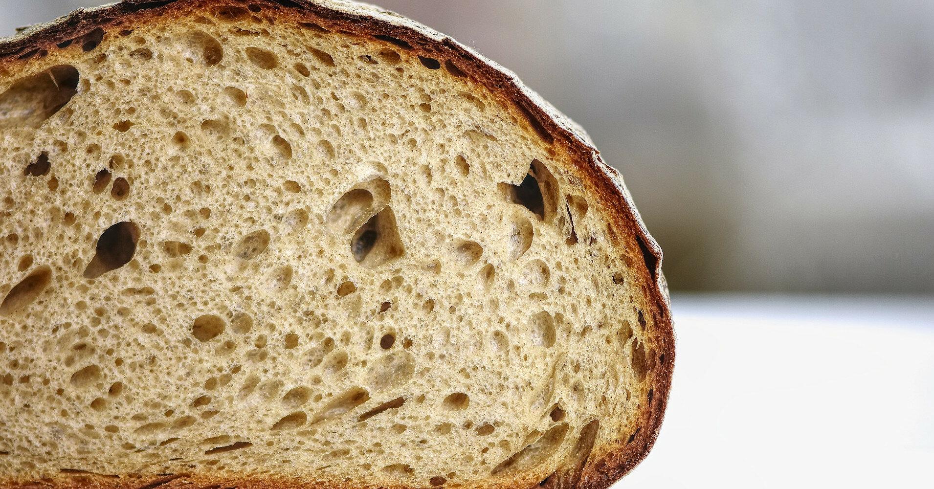 Пекари меняют рецептуру хлеба, чтобы сдерживать цены