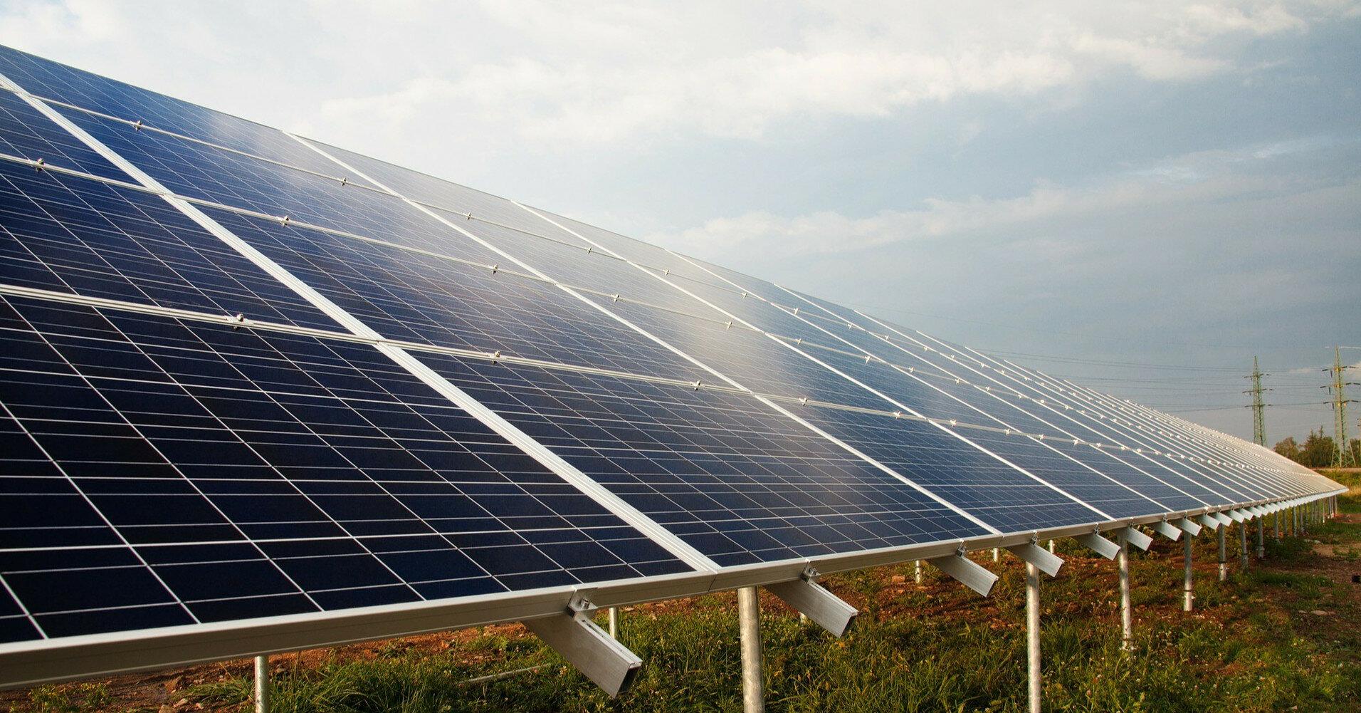 NEFCO отказалась вкладываться в возобновляемую энергетику Украины