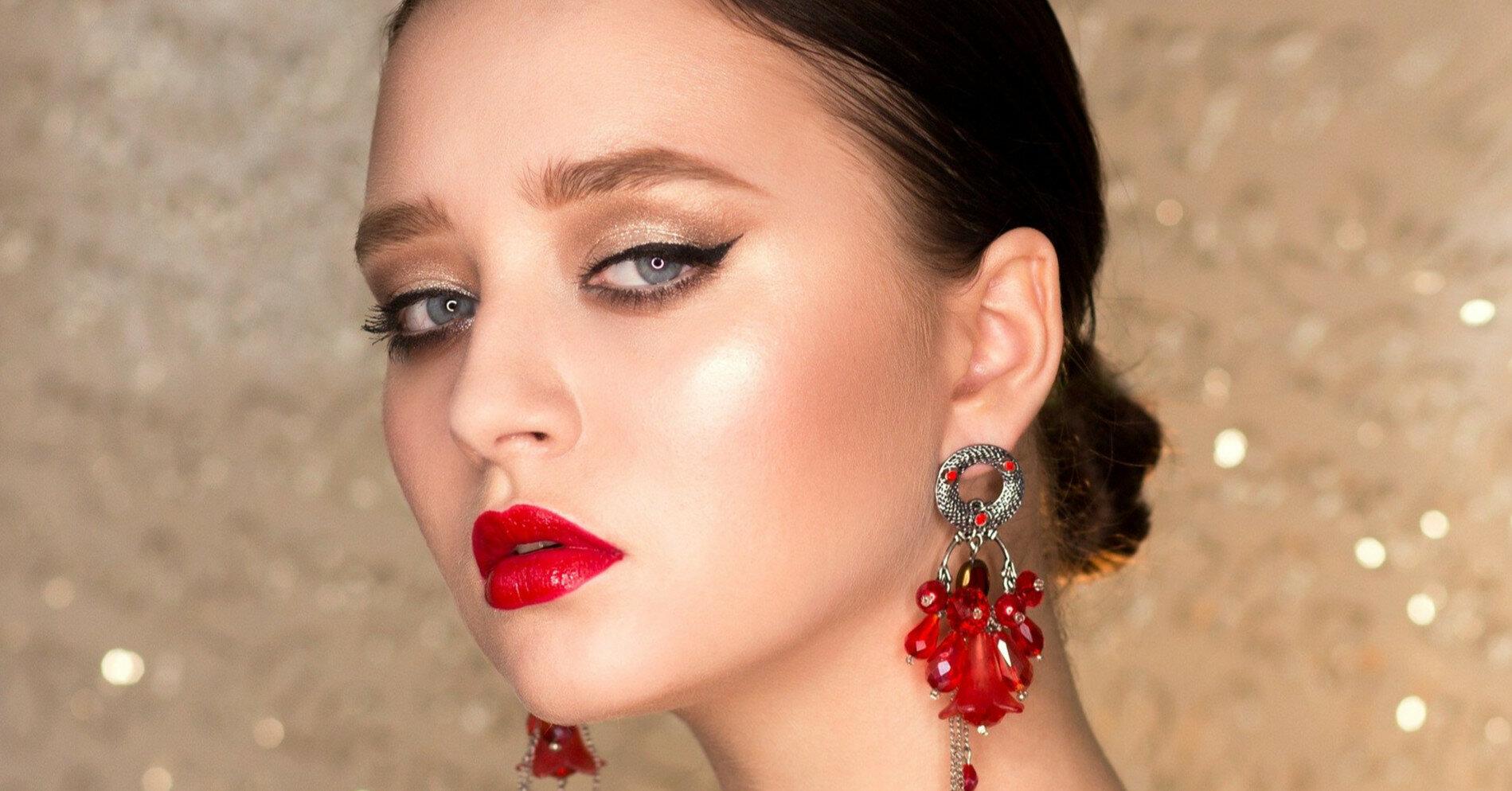 Модный макияж на лето 2021: названы главные тренды