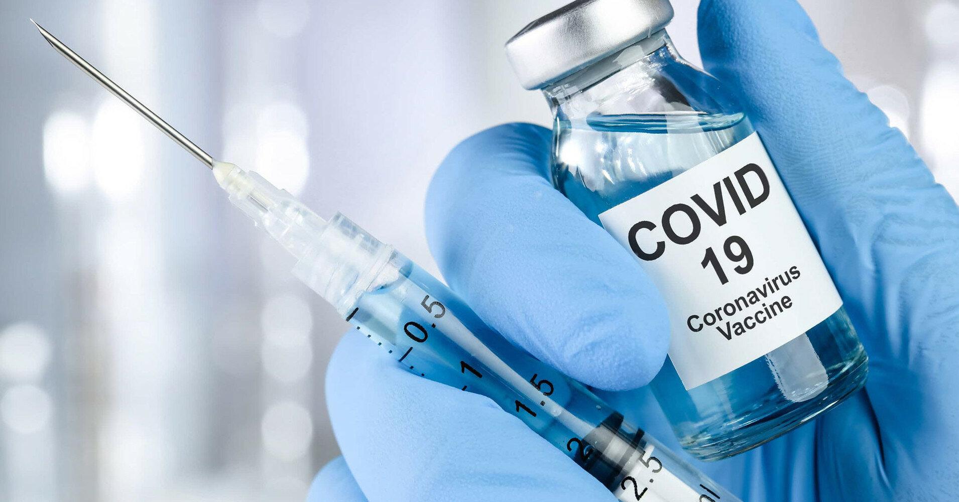 В США массово отказываются от вакцины Johnson&Johnson