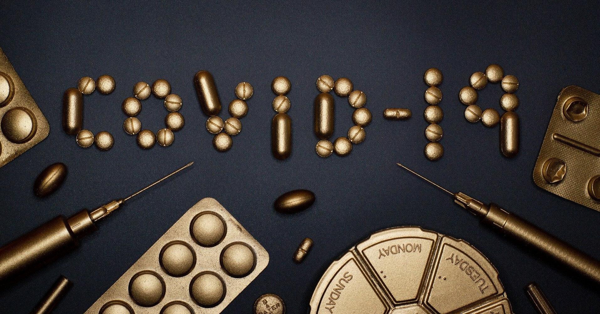 Во Львовской области обнаружили бразильский штамм коронавируса