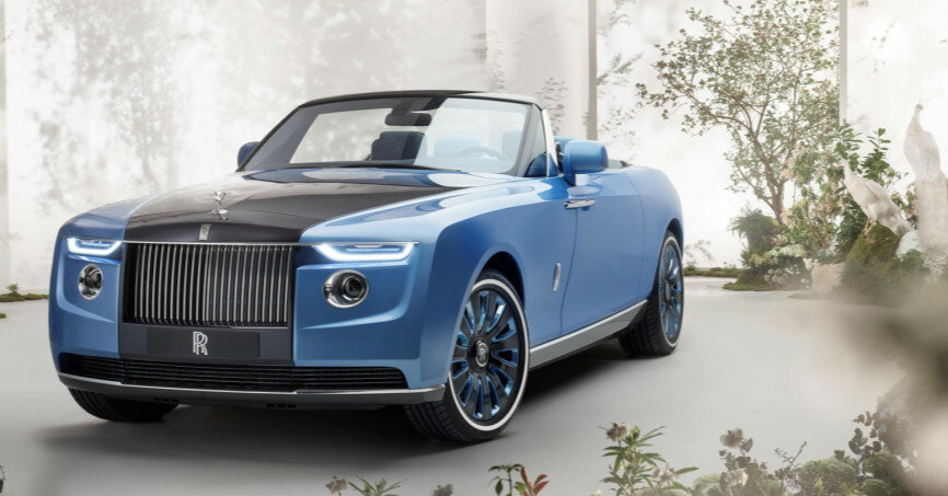 Кто стал покупателем самой дорогой машины в мире