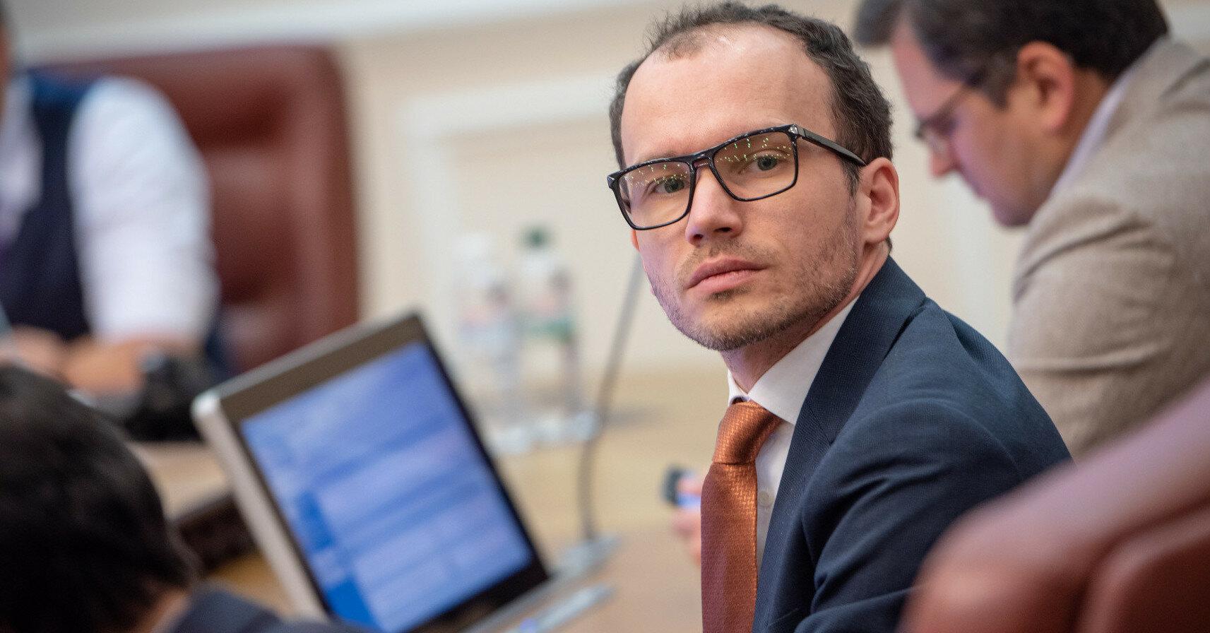 Малюська сообщил, как будут следить за контактами олигархов