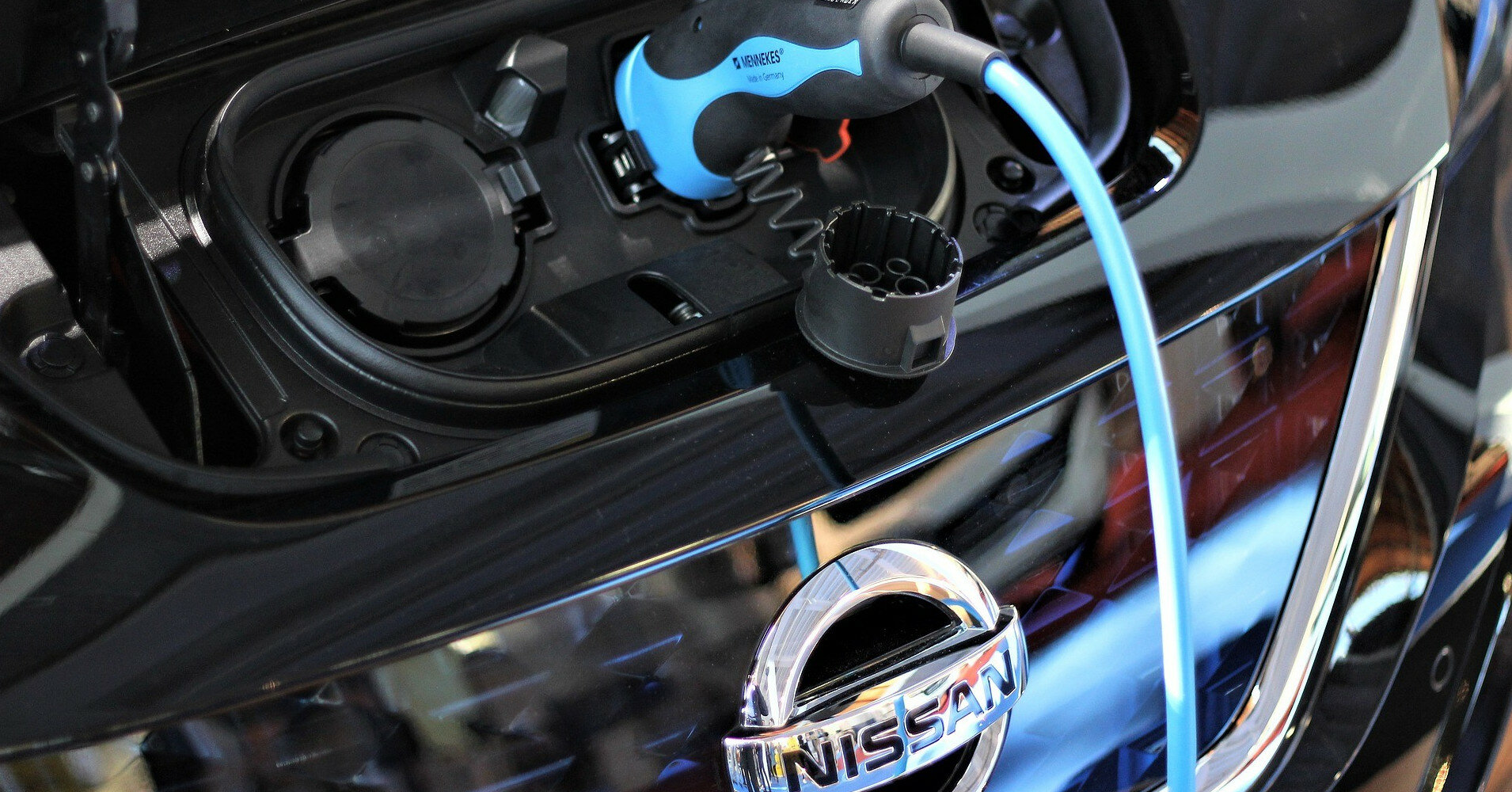 В Україні стартували офіційні продажі Nissan LEAF