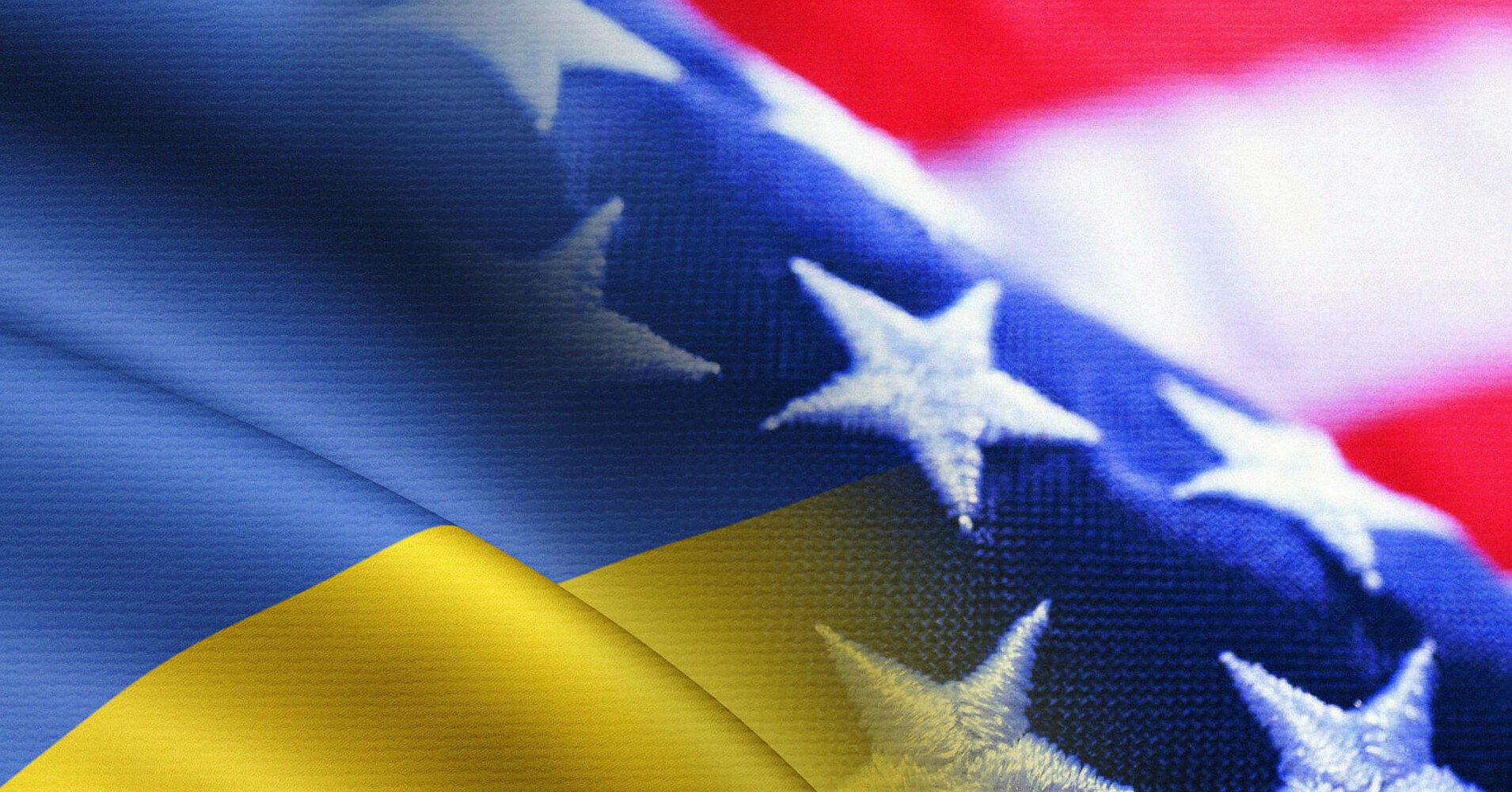 США передадут Украине 900 тысяч доз COVID-вакцин