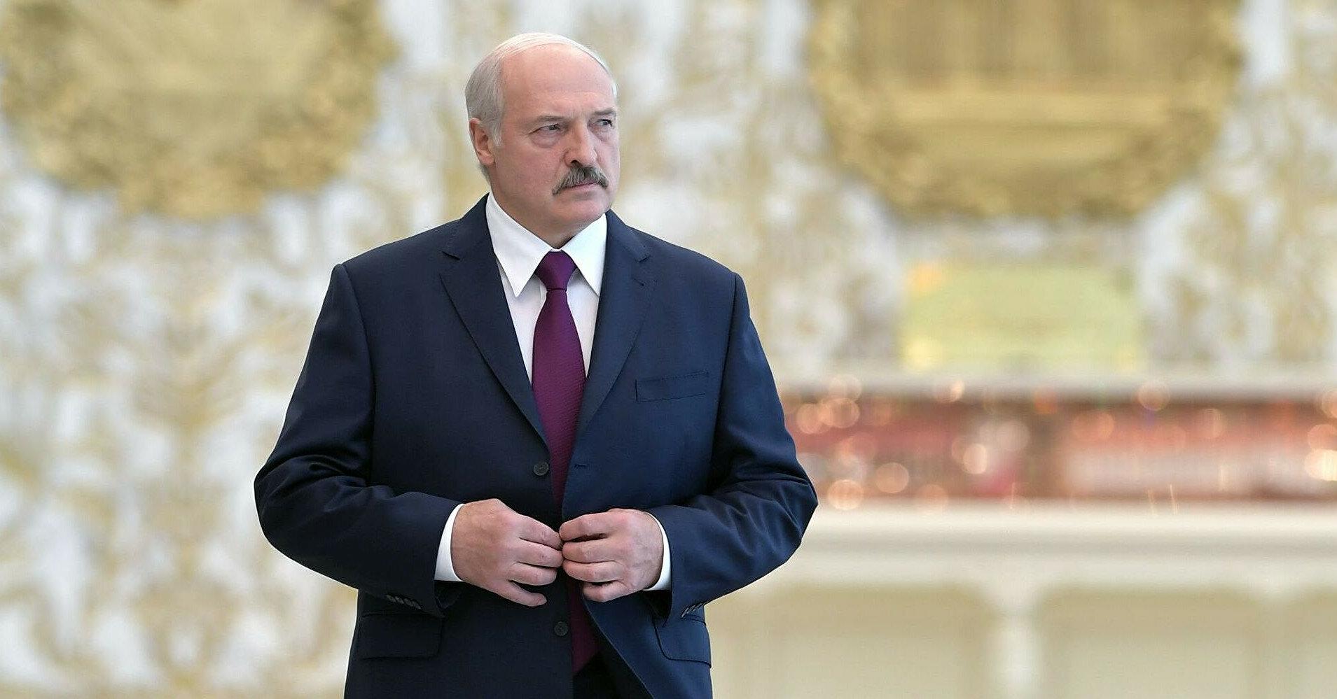 ЕС введет санкции против 71 человека и семи организаций Беларуси