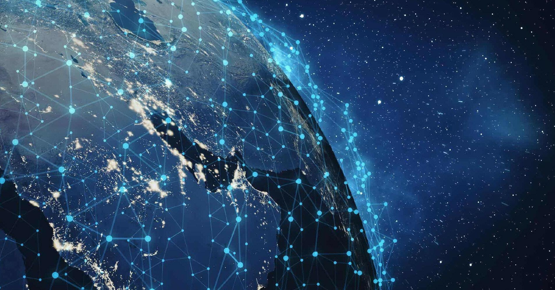 SpaceX хоче покрити планету Інтернетом Starlink до вересня
