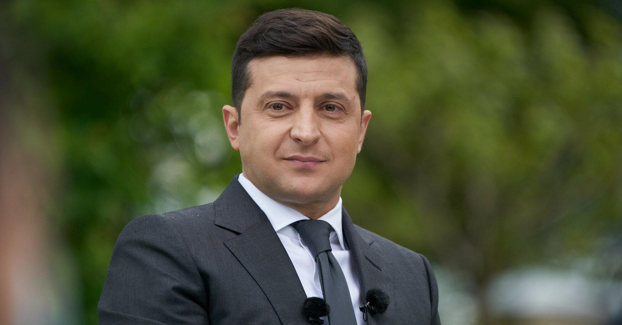 Зеленский анонсировал строительство больниц по евростандартам