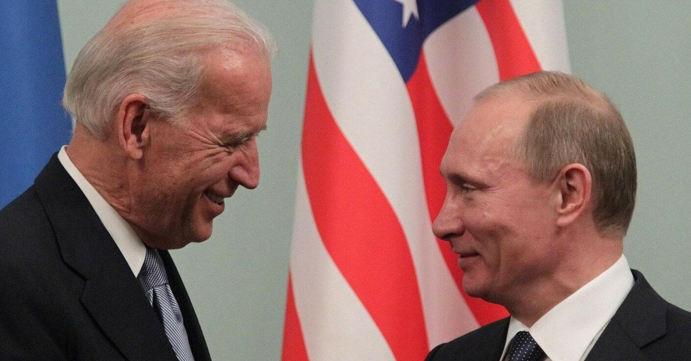 Белый дом: встреча Байдена и Путина - не подарок для РФ
