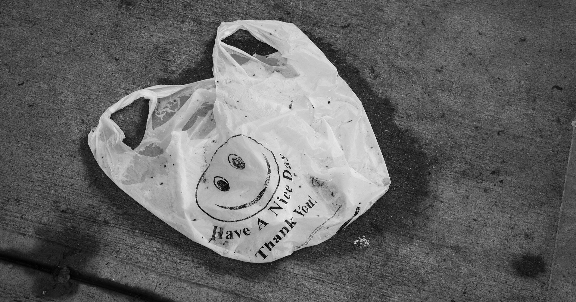 Закон о запрете пластиковых пакетов: когда начнет действовать
