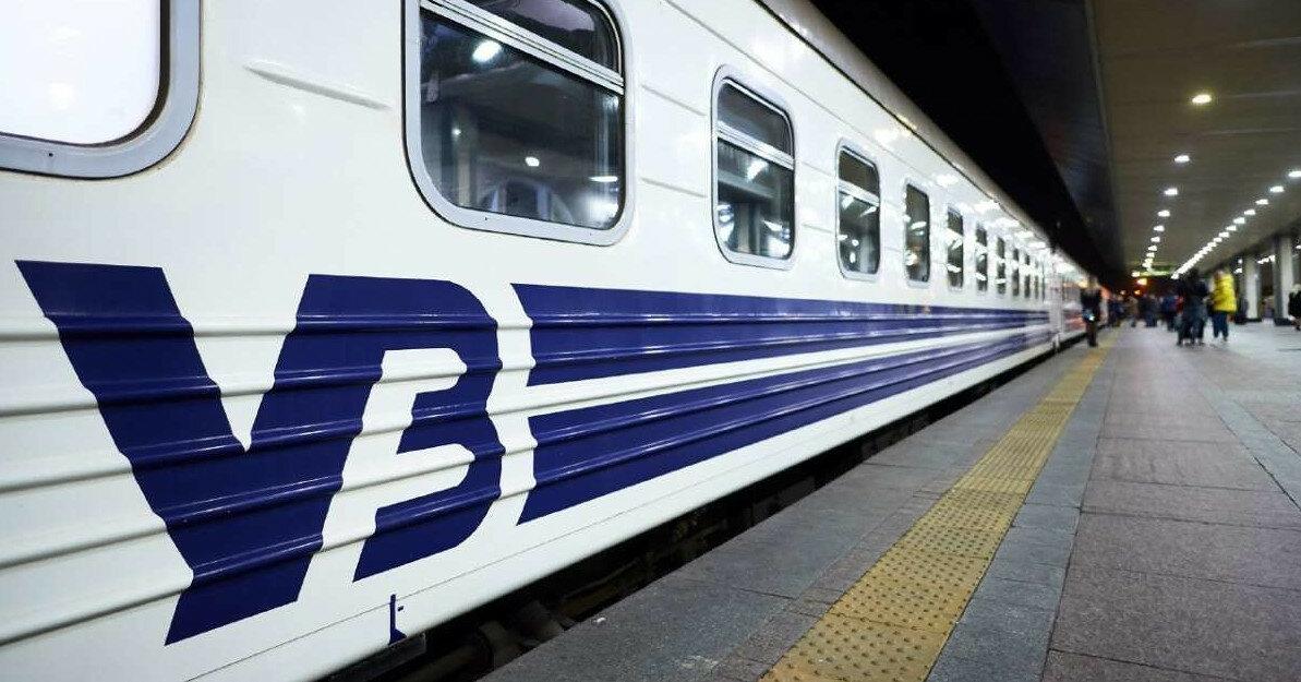 Поезда на львовском направлении задерживаются из-за непогоды