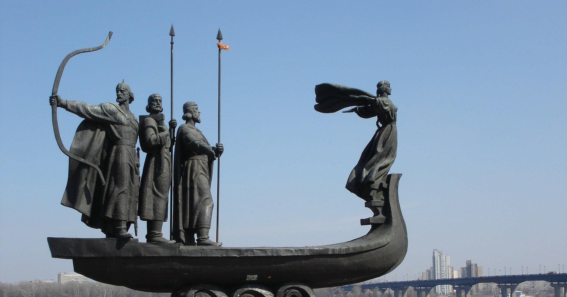 В Киеве построят новый микрорайон