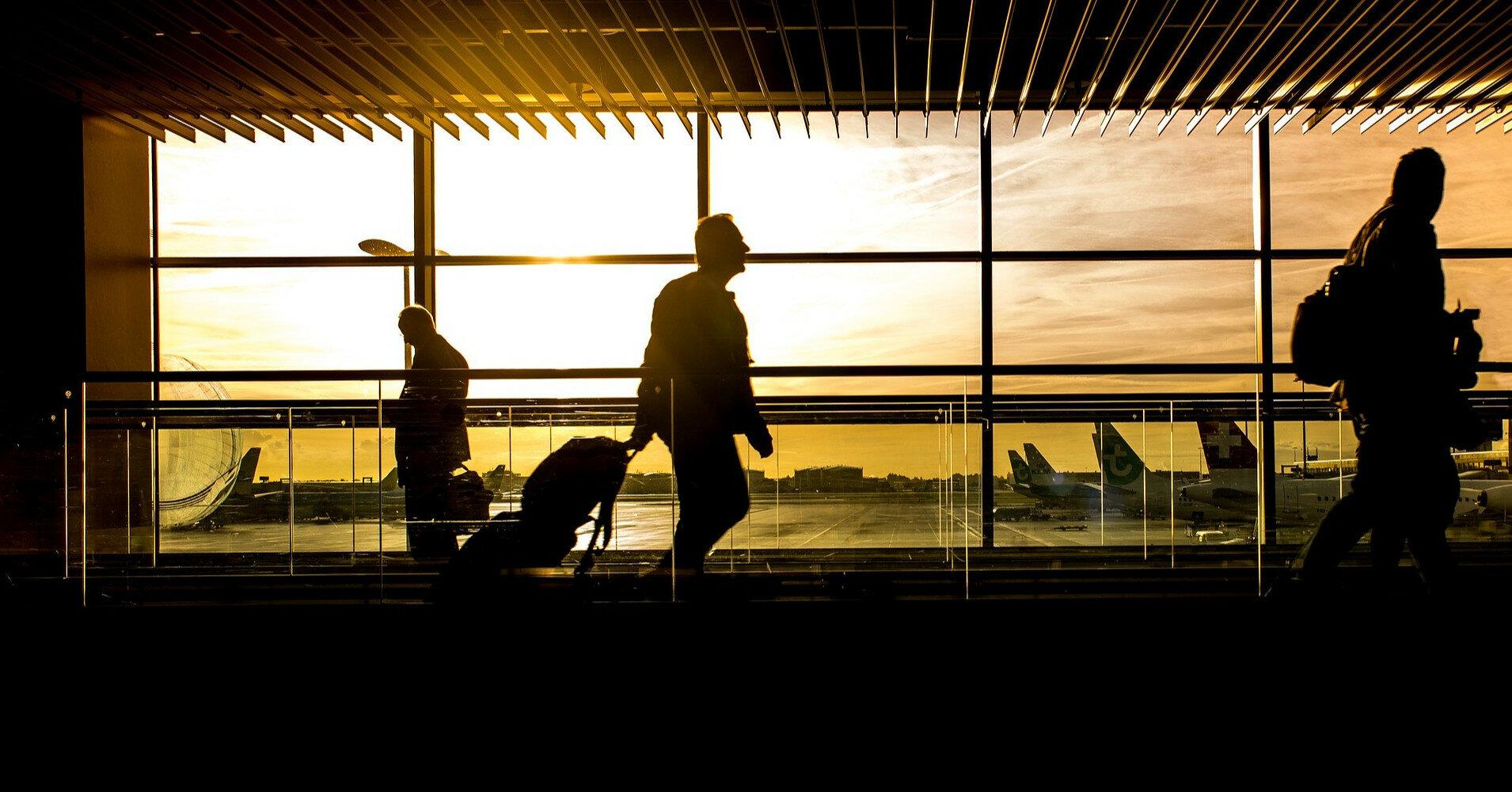 В ОП сообщили о сроках завершения реконструкции аэропорта в Кривом Роге