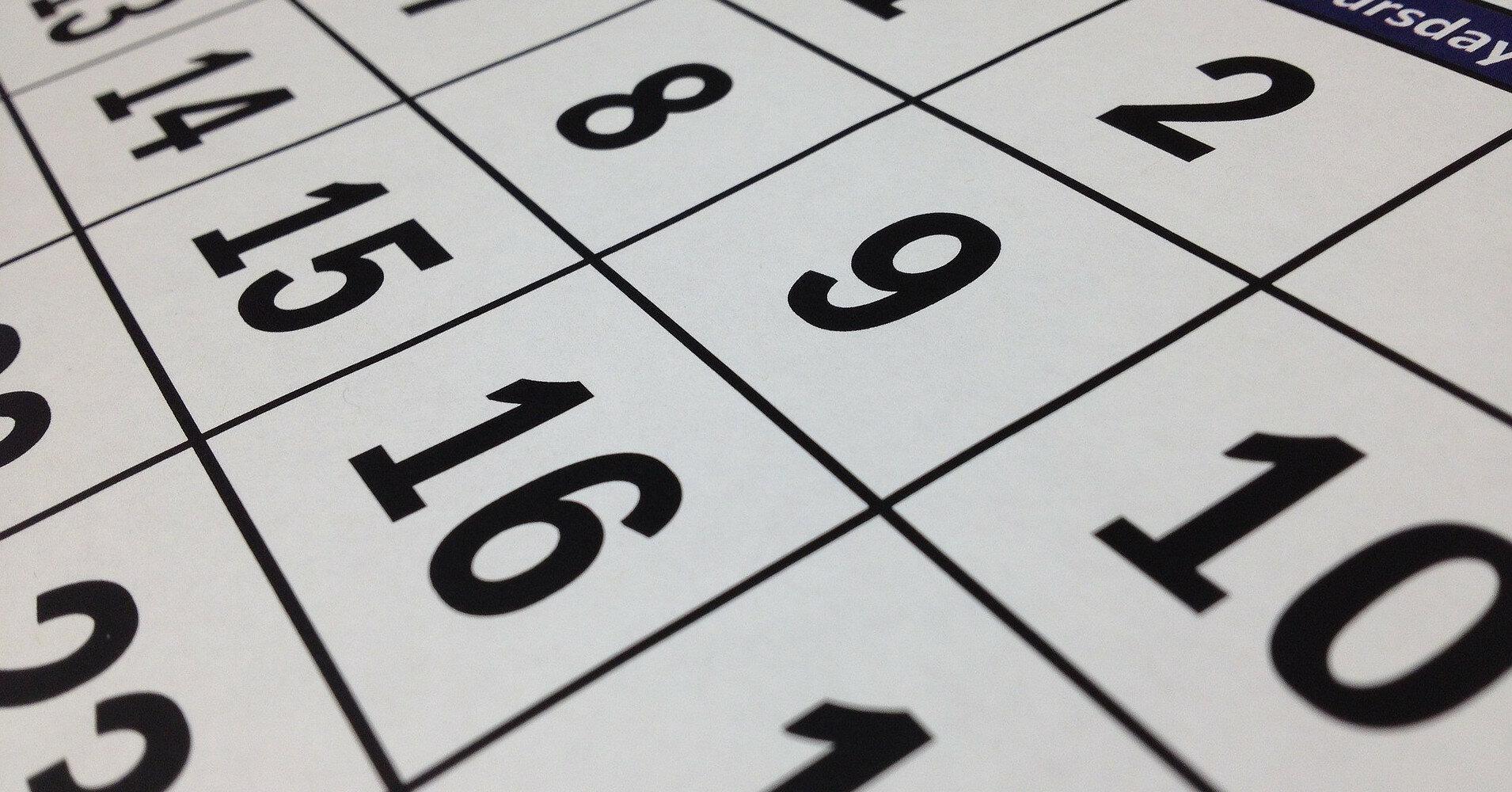 Праздники в июле 2021: события и знаменательные даты