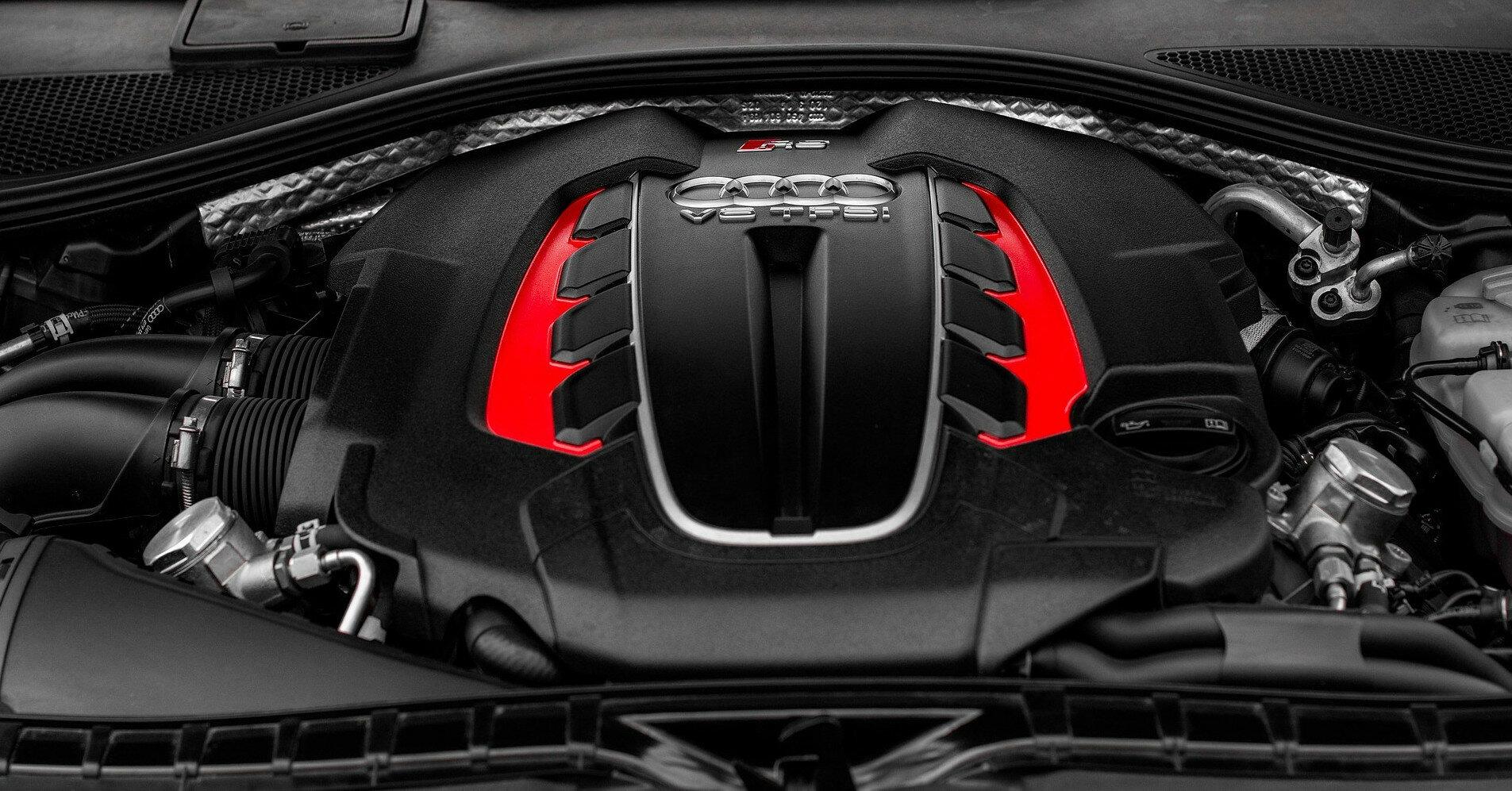Audi откажется от автомобилей с ДВС