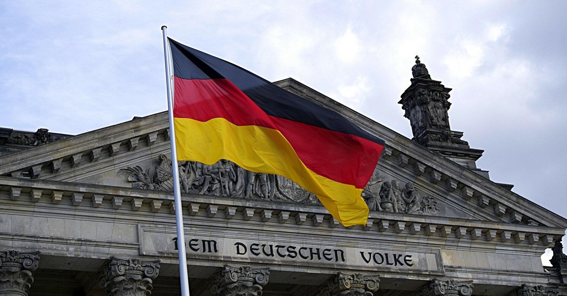 Германия открыла границы для вакцинированных лиц