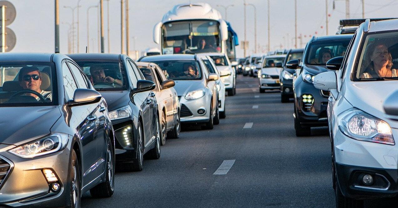 """""""Большая стройка"""": платные дороги станут альтернативой бесплатным"""