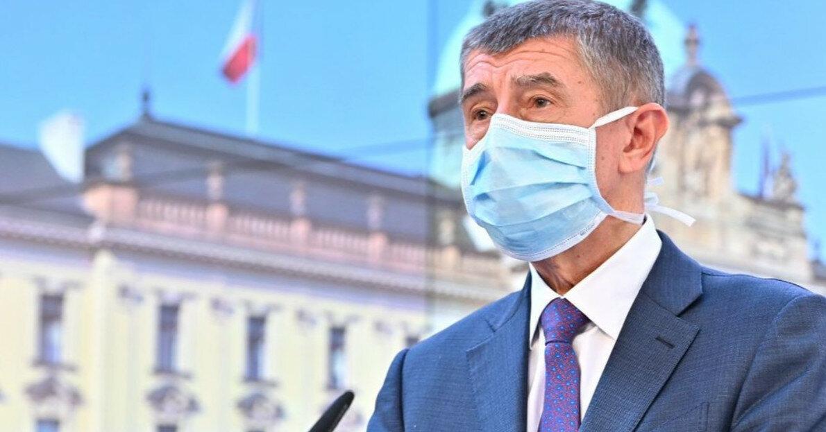 Парламент Чехии провалил отставку премьера Бабиша