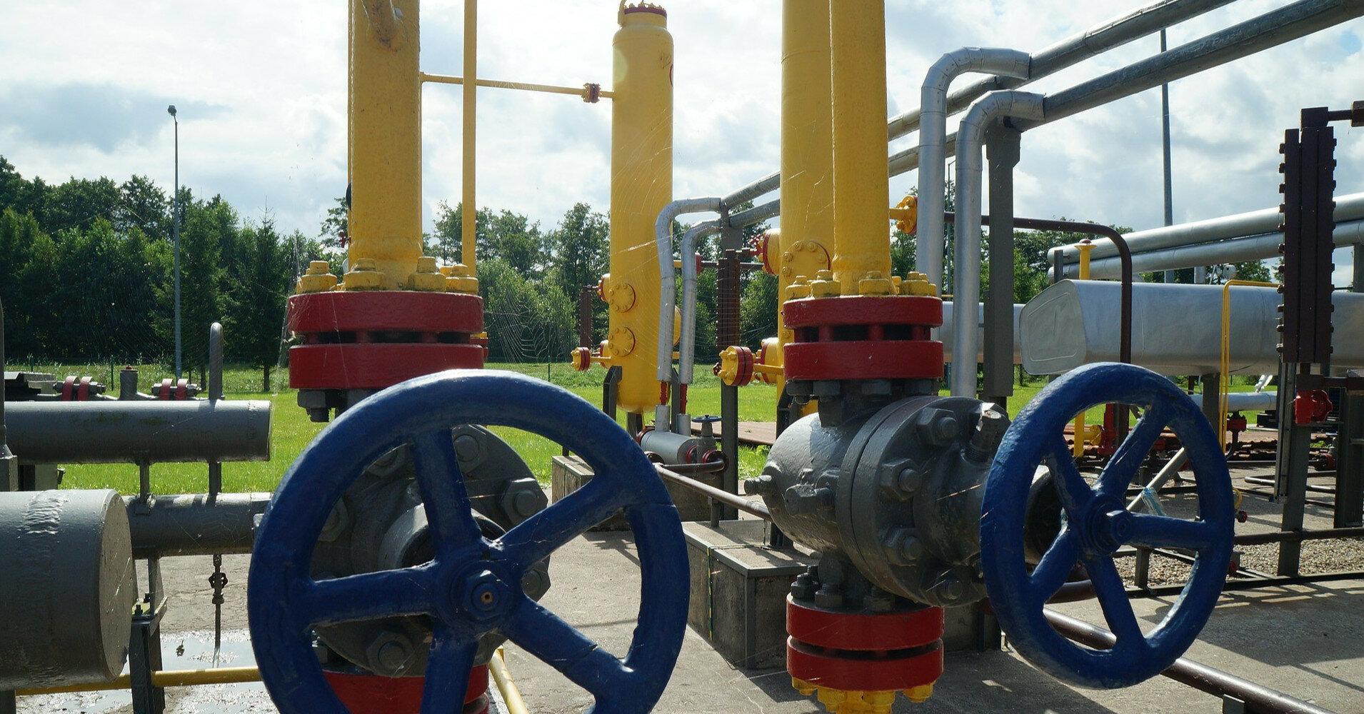Упрощено присоединение к газовым сетям