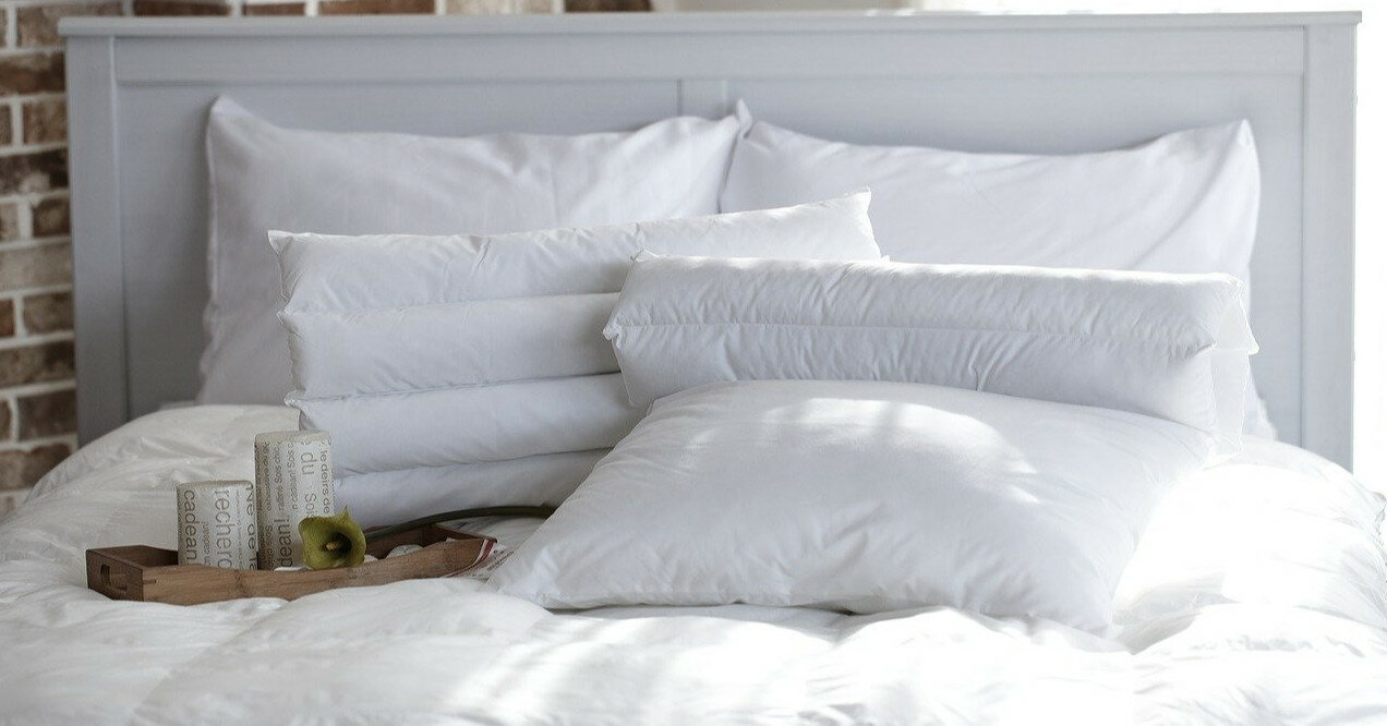 Как выбрать качественное постельное белье: 5 нюансов, которые улучшат ваш сон