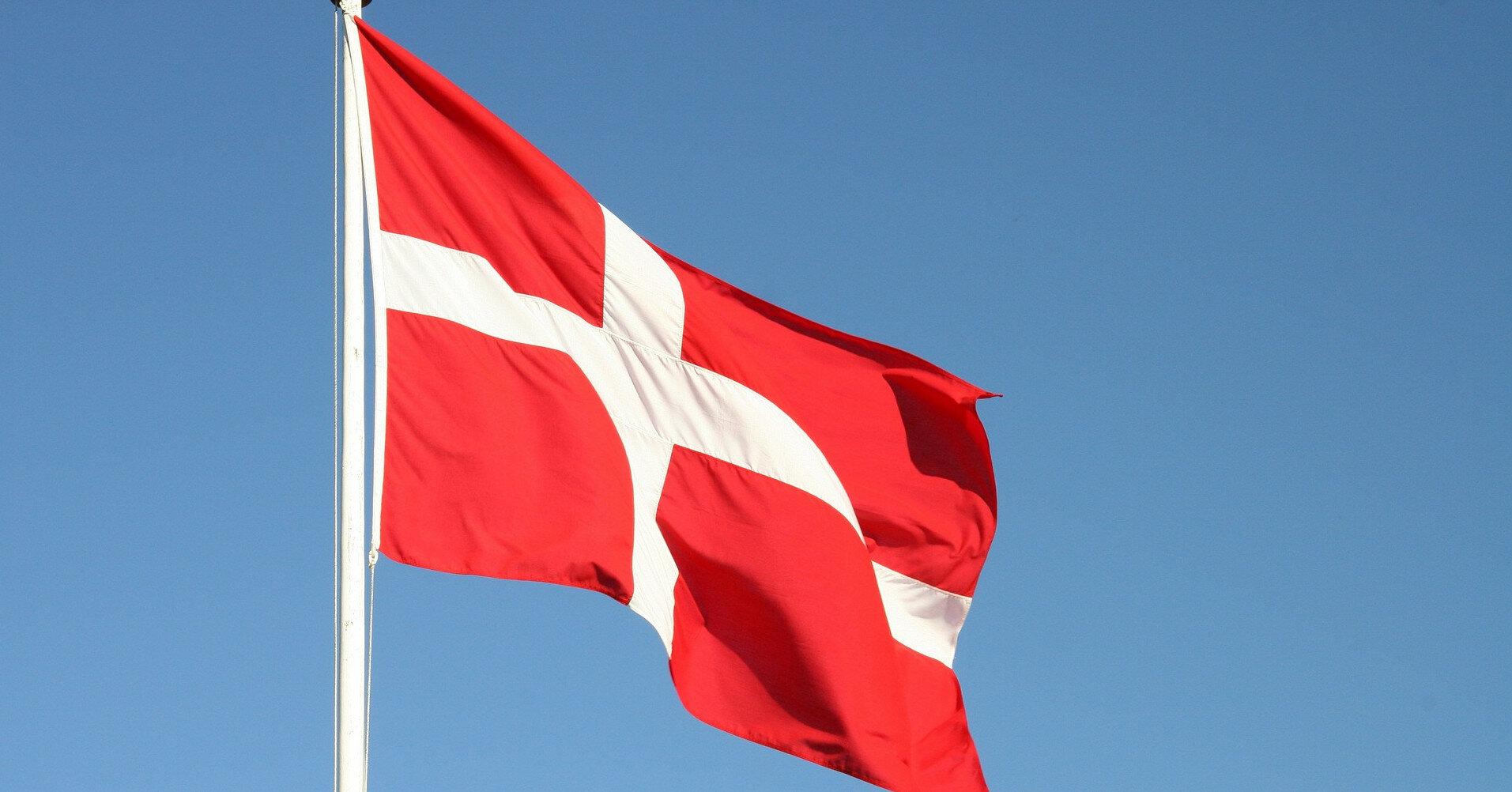 """Дания запретила строительство """"конкурента"""" Nord Stream 2"""