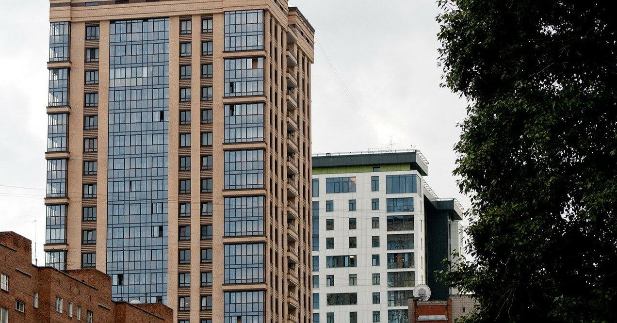 Региональная недвижимость стремительно дорожает