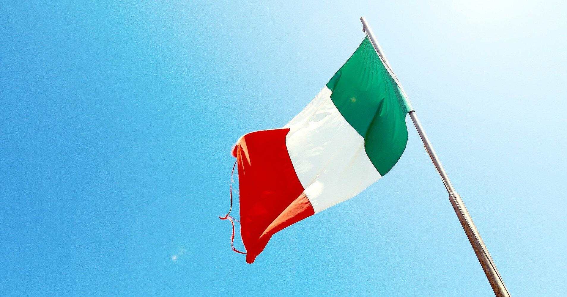 В Италии продлят признание украинских водительских прав