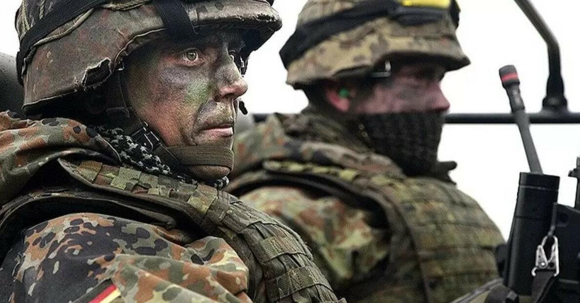 Немецкие солдаты покинули Афганистан