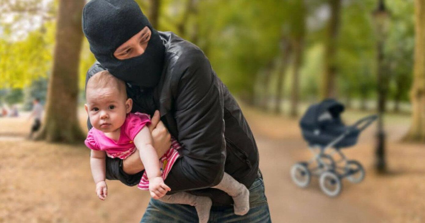 В Раде раскритиковали закон о похищение ребенка одним из родителей