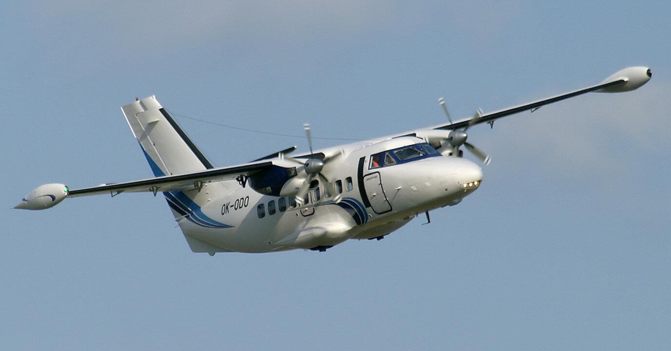 У Росії розбився літак з парашутистами: є жертви