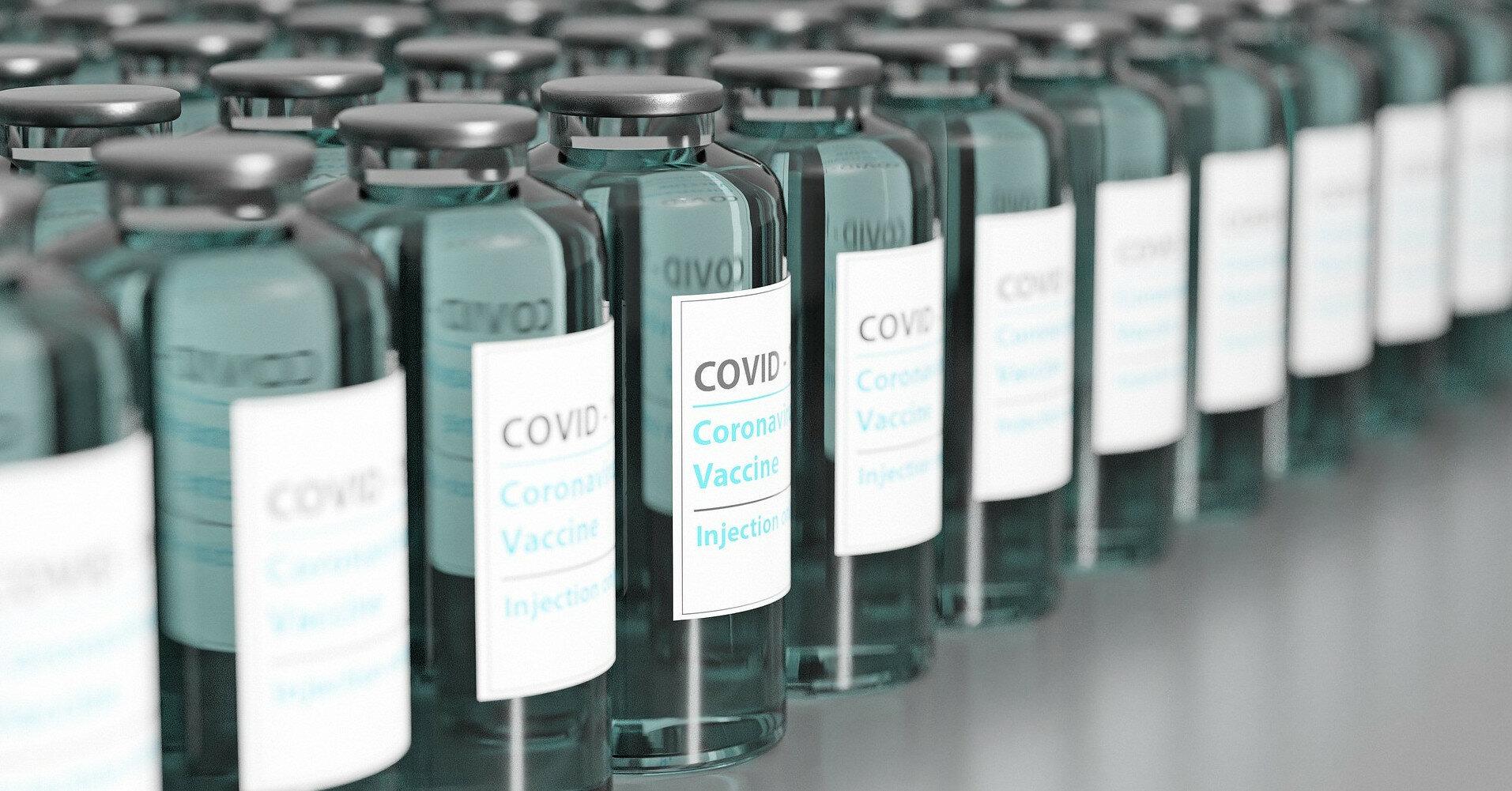 Обнародовали новые данные об эффективности вакцины CoronaVac