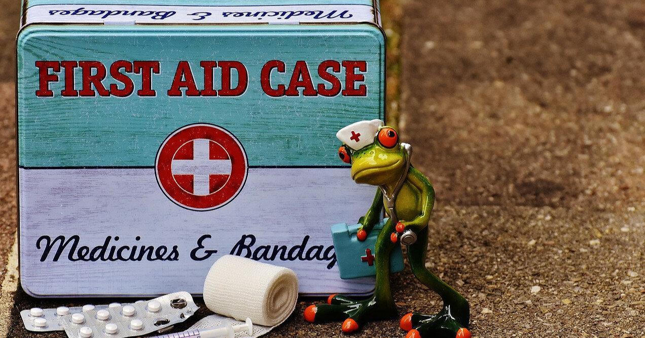 Доктор Комаровский рассказал, как собрать детскую аптечку в дорогу