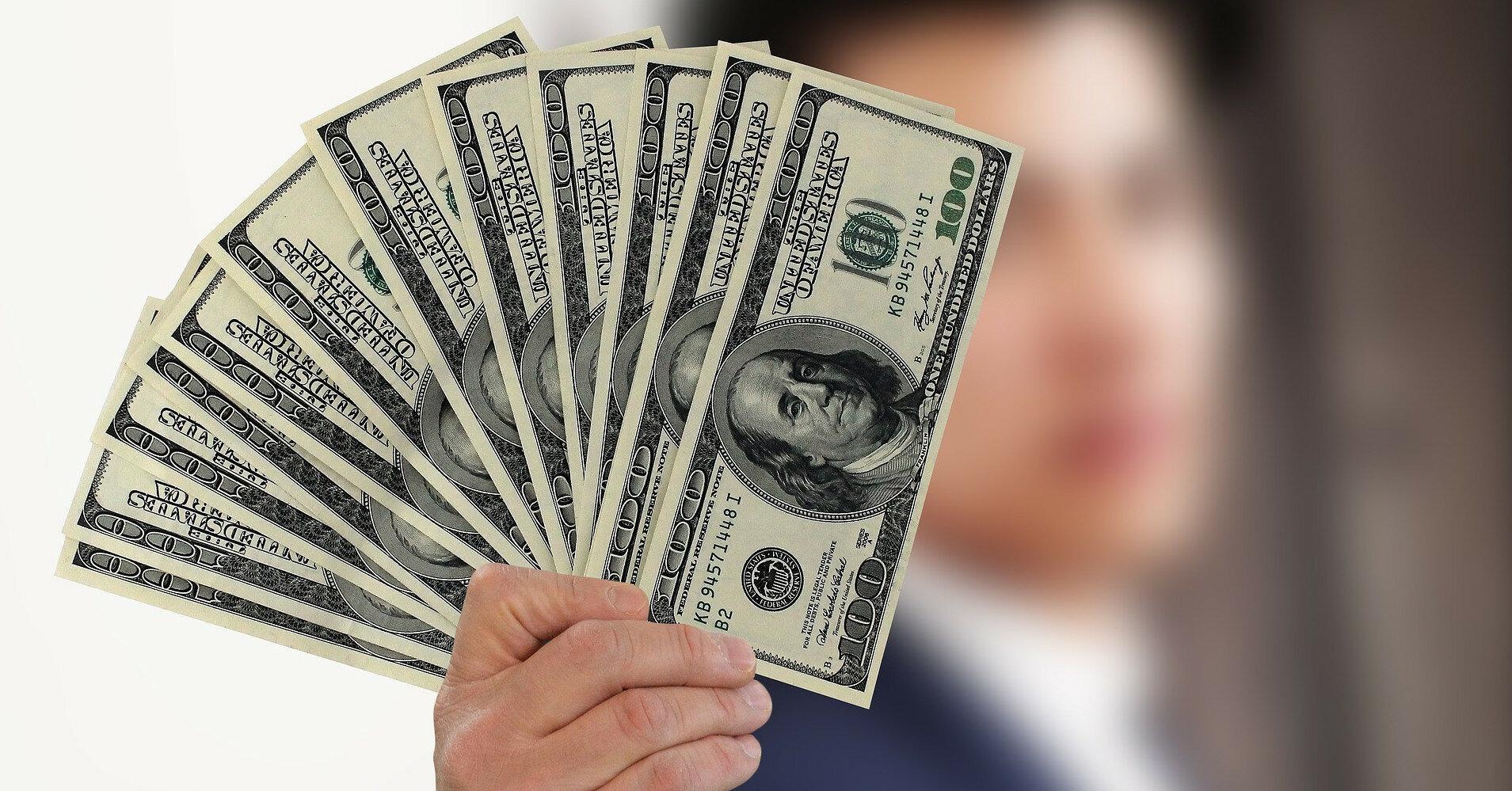 Что ожидается на валютном рынке на выходных