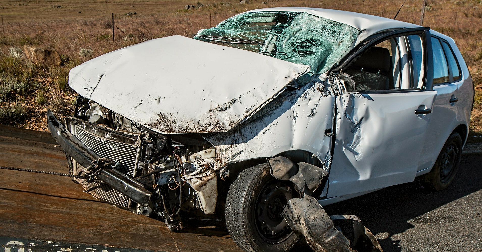 Владелец авто может отвечать за ДТП даже если не был за рулем