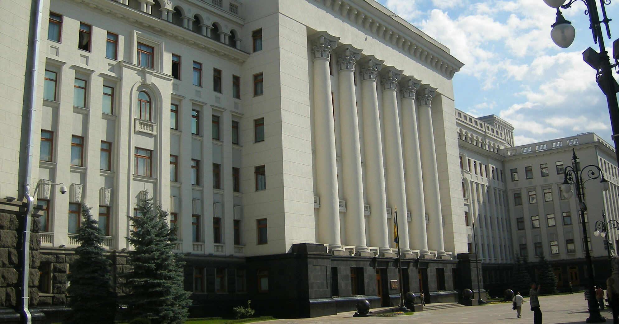 "В ОП отреагировали на слова Путина об ""организации Майдана"" США"