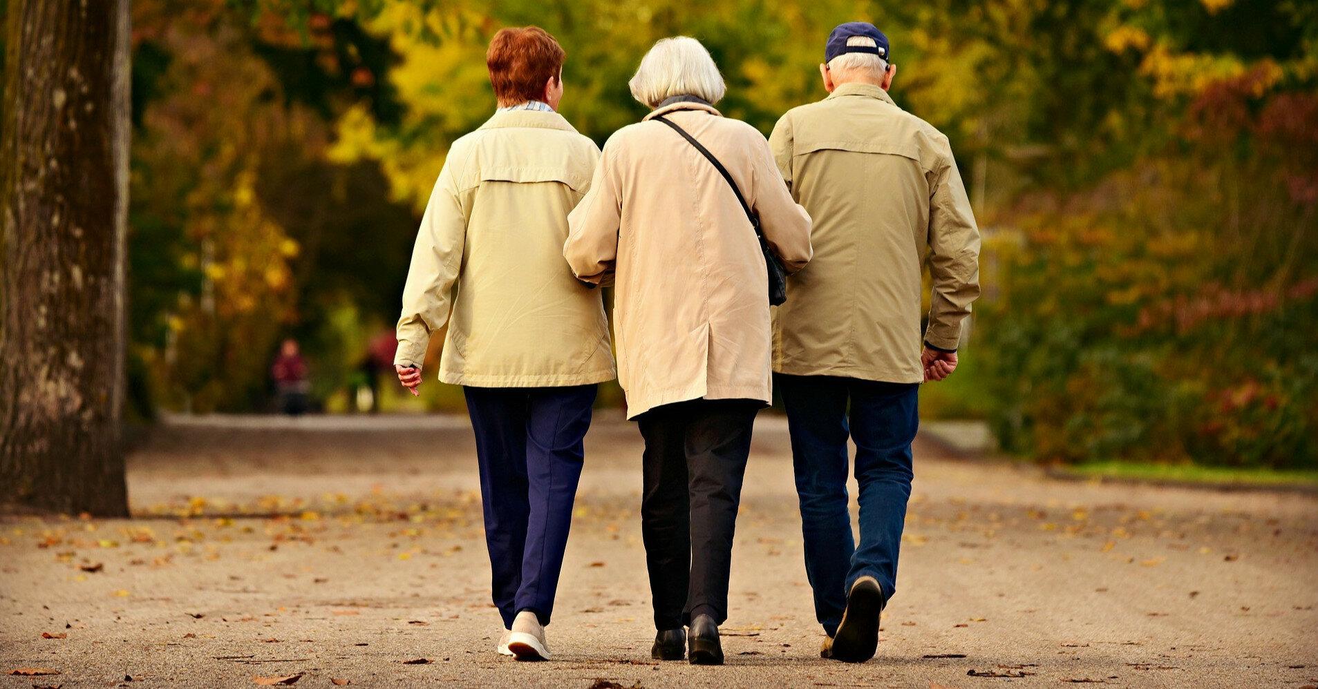 Пенсионный фонд в будущем потеряет смысл – эксперт