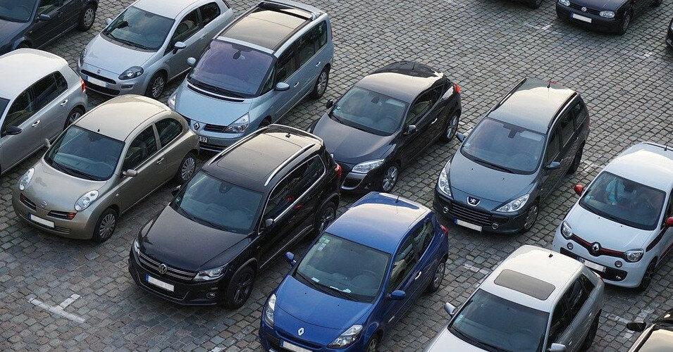 Парковаться в Киеве станет проще