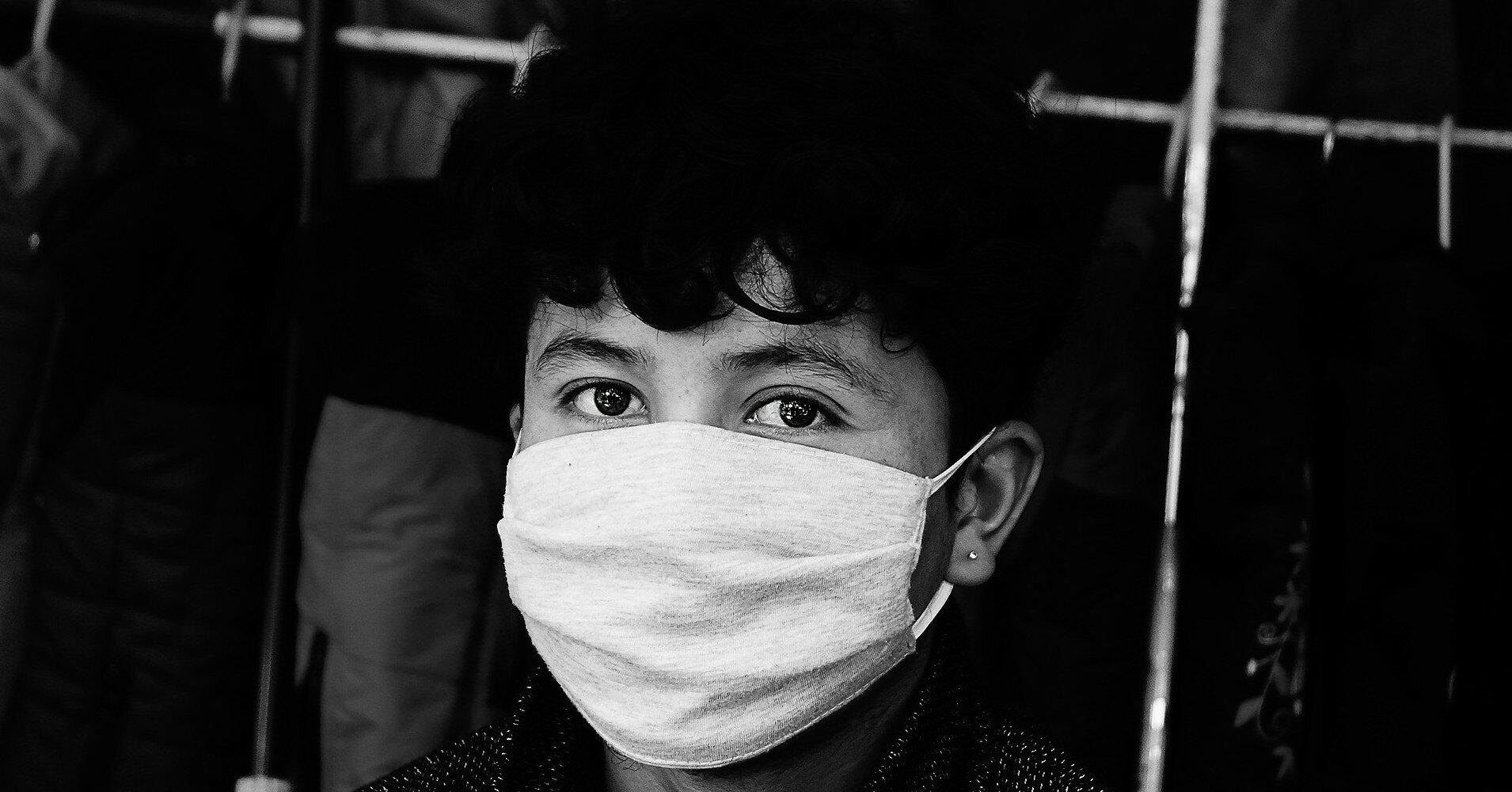 Более полумиллиона китайцев требуют от ВОЗ расследовать утечку из лаборатории в США