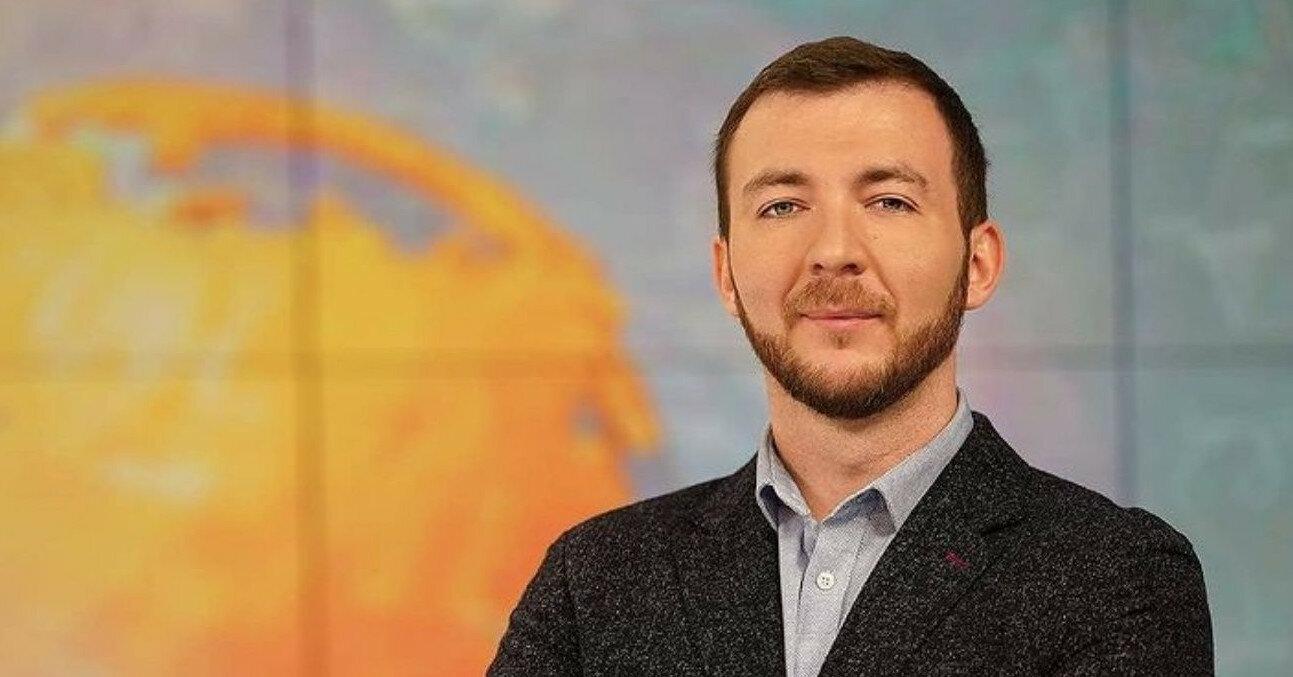 """Новый пресс-секретарь президента рассказал, как """"фанател"""" от Зеленского"""