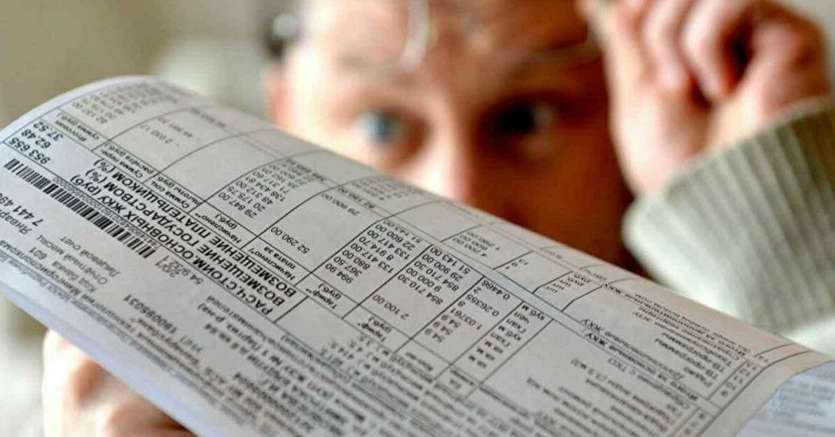 В Киеве начали рассылать платежки с добавочными начислениями