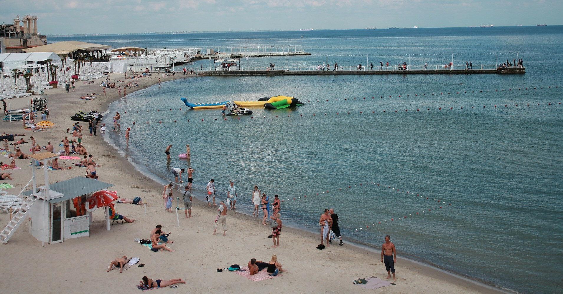 Украинцев предупреждают о мошенниках на курортах