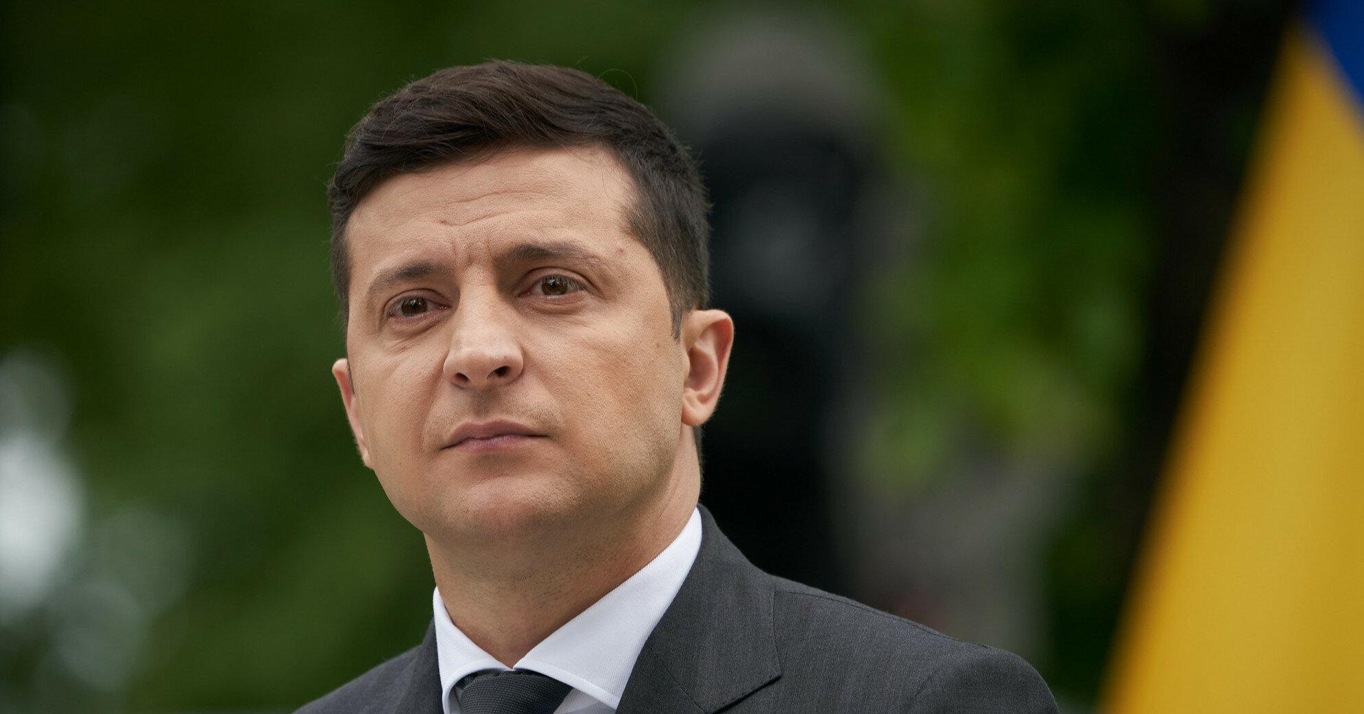 ВМС України отримає сучасний корвет - Зеленський