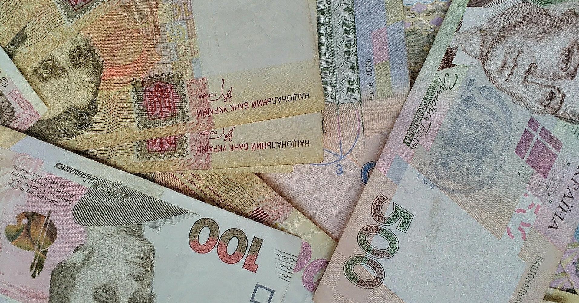 Сколько Украина тратит на пенсионеров Донбасса