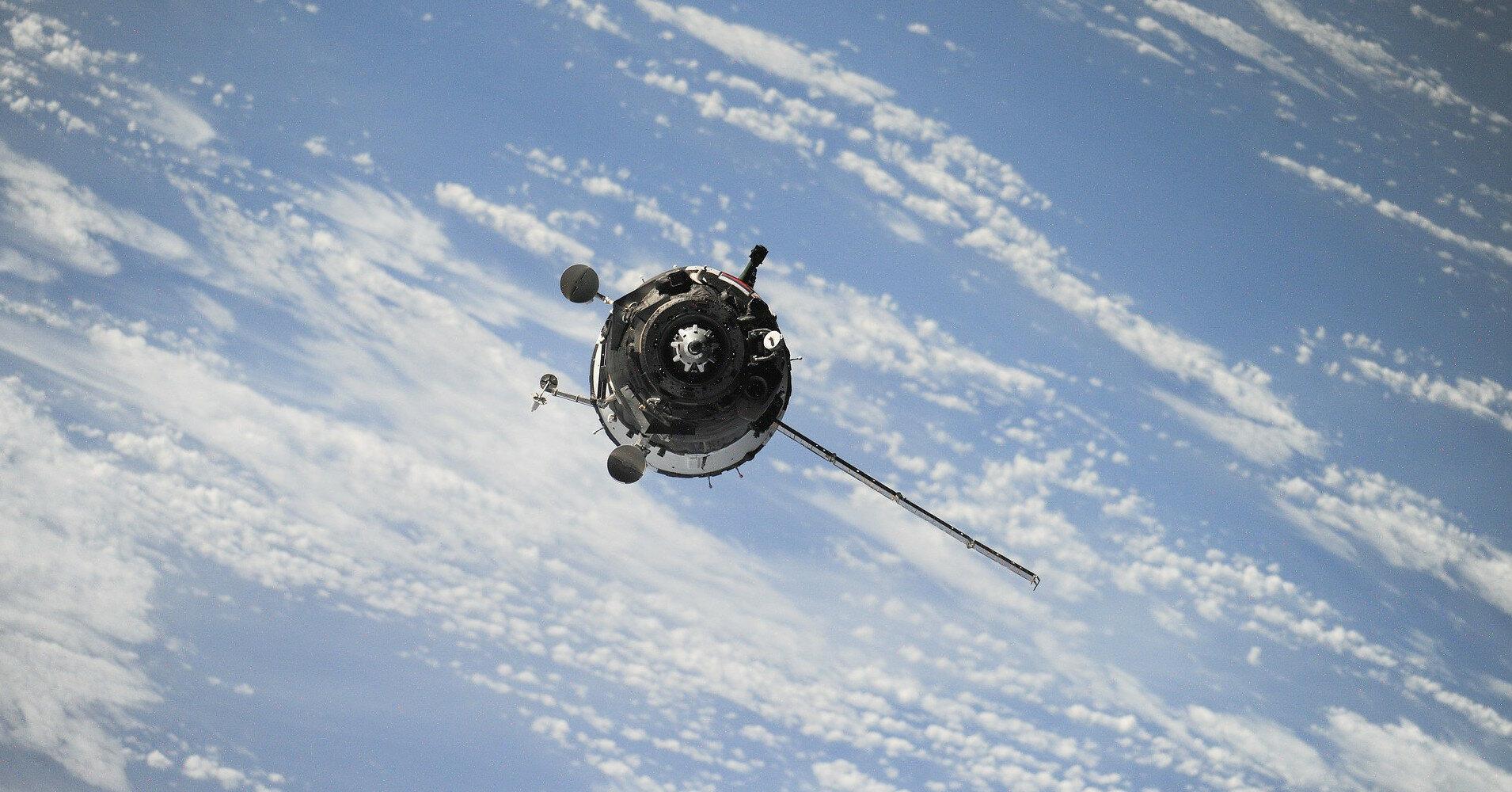 Стало известно, когда запустят в космос украинский спутник