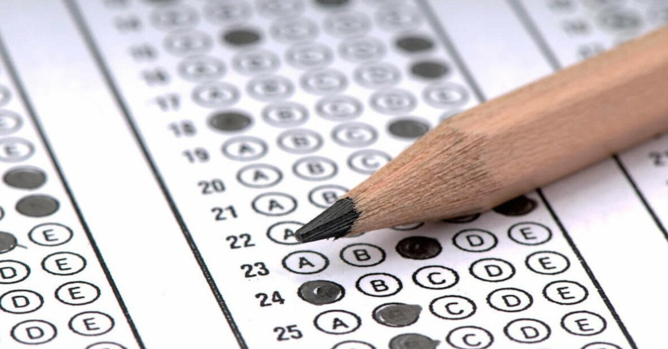 ВНО в Украине: 20% школьников провалили тесты по истории