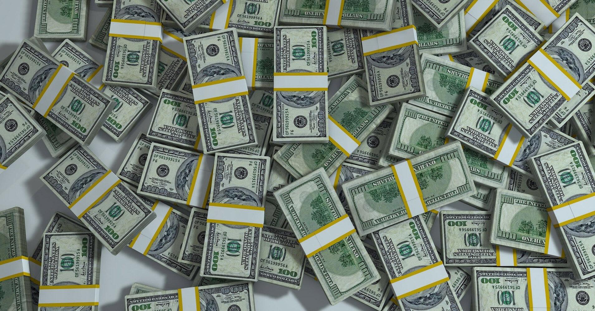 Миллиардер-афроамериканец потребовал 14 триллионов долларов репараций