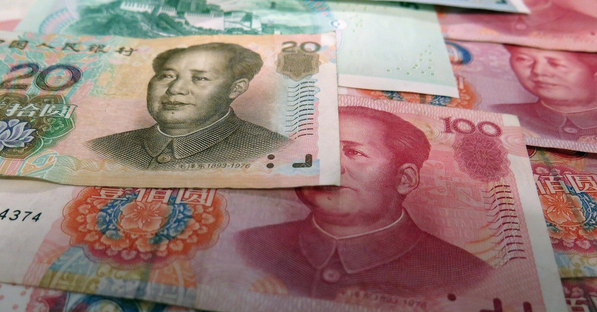 Атаки Китая на бизнес ударили по юаню